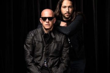 《不是一個路人DJ》PSY TRANCE 王牌雙人組INFECTED MUSHROOM 祭出最新單曲,挑戰迷幻極限