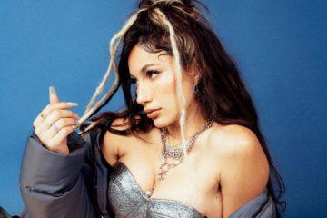 """Lexy Panterra 和饒舌女歌手 Trina 合作的新單曲""""Booty on Her""""炫耀她們的翹臀"""