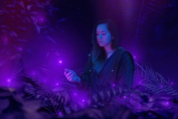 不是一個路人DJ : 加拿大電音製作人 OBLVYN 研究她的夢想理論