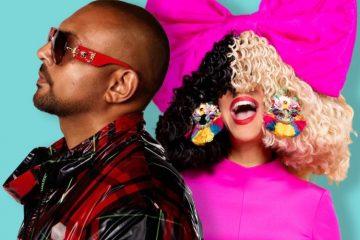 Sia 和 Sean Paul 聯手推出《Dynamite》準備炸翻所有派對舞廳
